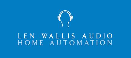 Len Wallis Audio
