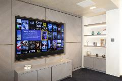 Image of the award-winning Homeplay Experience Centre in the UK.