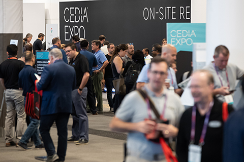 CEDIA Expo Image