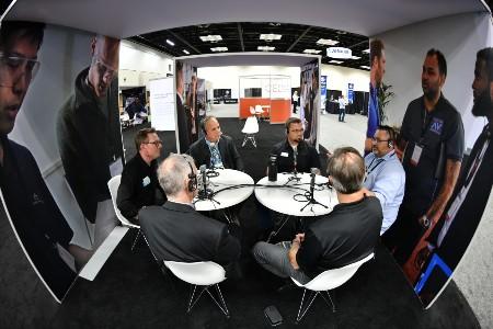 CEDIA Expo 2021 Podcast