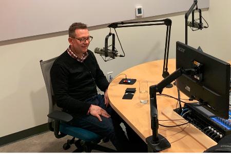 CEDIA Podcast Walt Zerbe