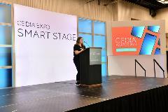CEDIA Expo 2021 Smart Stage