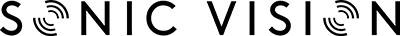 Sonic Vision AV Ltd
